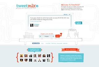 Tweetmix.me