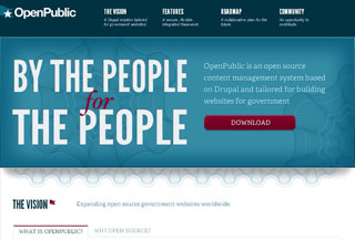 OpenPublic