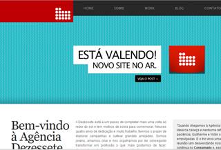 Agencia Dezessete
