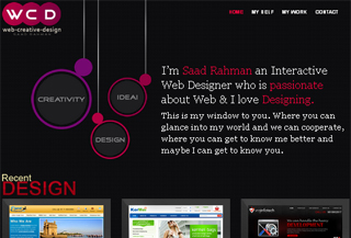 Web Creative Design