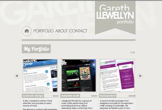 Gareth's Portfolio
