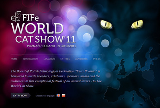 World Cat Show 2011