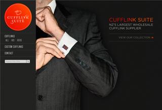 Cufflink Suite