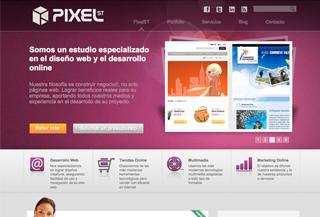 PixelST