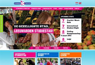 Leeuwarden Studiestad