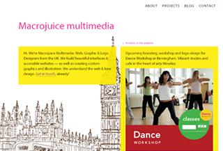 Macrojuice Multimedia
