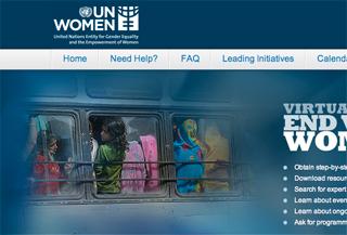 UN Woman • EndVAW
