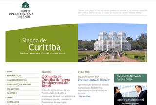 Sinodo de Curitiba