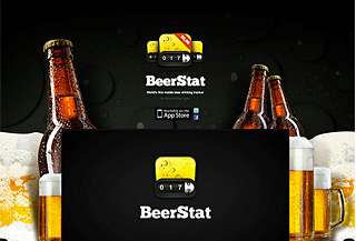 BeerStat for iPhone & iPod