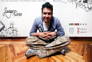 Jorge Riera Flores Portfolio
