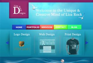 Liza Rock Designs