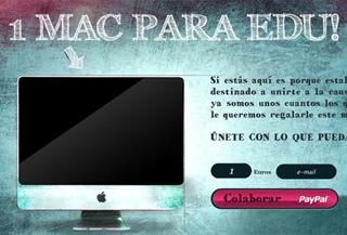 Un Mac Para Edu