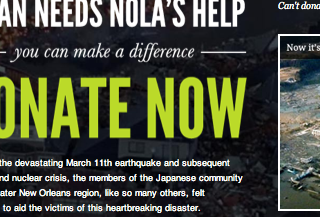 NOLA Japan Quake Fund