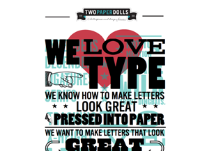Two Paperdolls Hiring Page