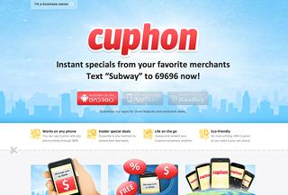 Cuphon