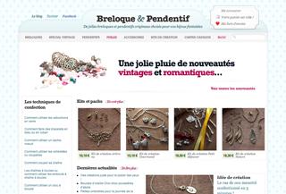 Breloque & Pendentif V2