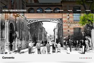 Historia y Urbanismo