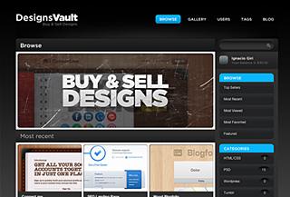 DesignsVault