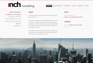 Inch Consulting