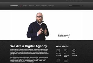smashLAB / A Digital Agency