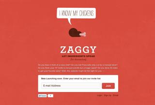 Zaggy