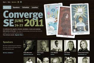 ConvergeSE 2011