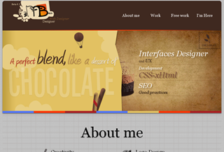 MB Design and Web Desing