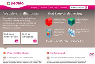 Pedalo Ltd