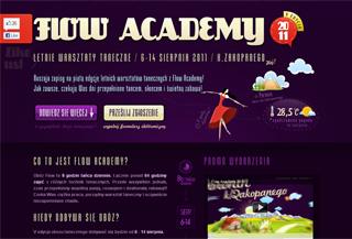 Flow Academy 2011