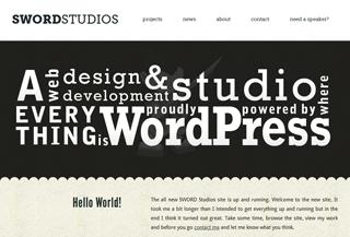 SWORD Studios