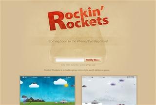 Rockin Rockets