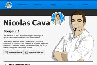 Nicolascava.com