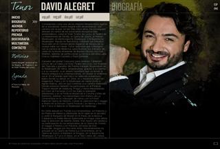 David Alegret