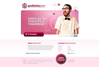geekletics.com