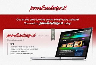 jonwallacedesign.it