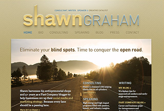 Shawn Graham