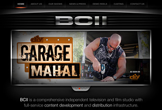 BCII TV