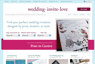 WeddingInviteLove