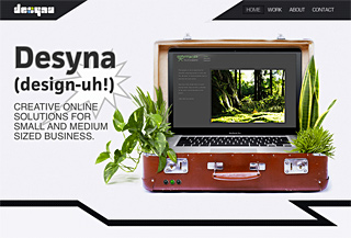 Desyna Creative Solutions