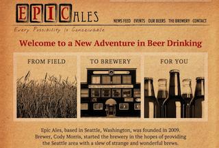 Epic Ales