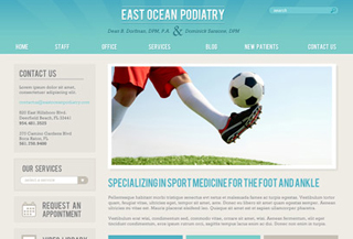 East Ocean Podiatry