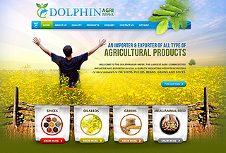 Dolphin Agri Impex