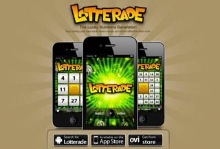 Lotterade