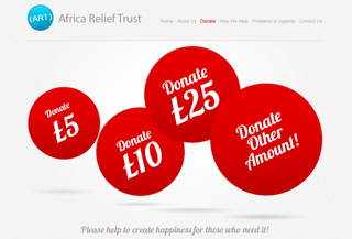 Africa Relief Trust