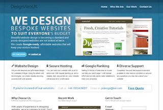 DesignWebUK
