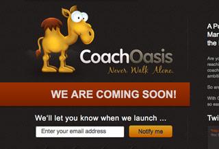 CoachOasis