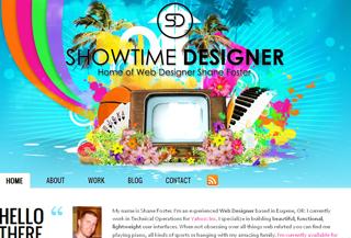 ShowtimeDesigner