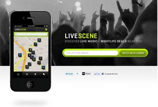LiveScene