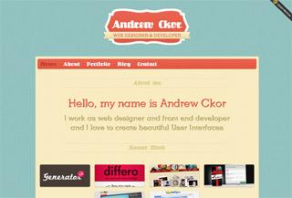 Andrew Ckor