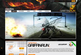 GriffinRun